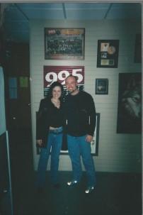 With Cody Alan