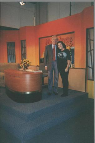 """On """"Mornings with Ralph Emery"""""""